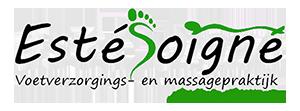 EstéSoigné voetverzorgings- en massagepraktijk logo